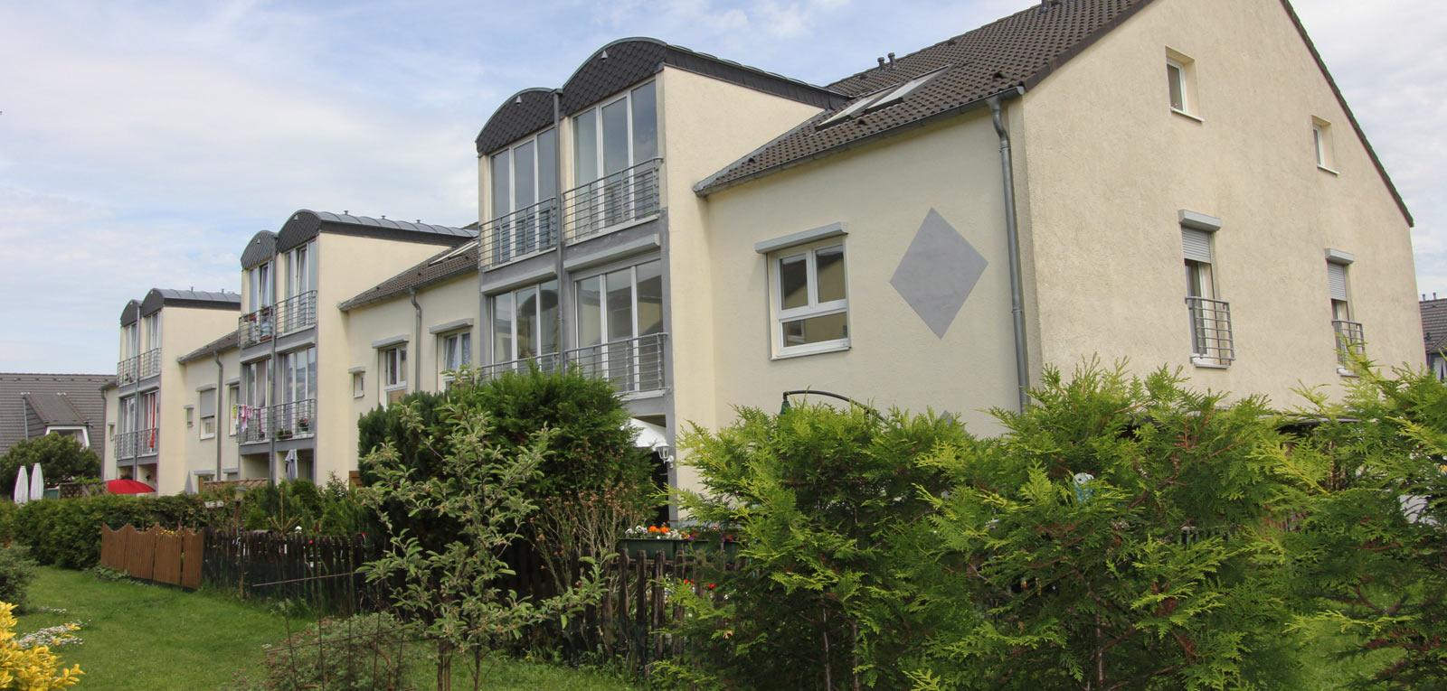 Immobilien-Verwaltung Gera